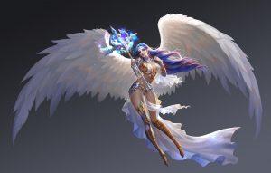 Крылья Ноосферы