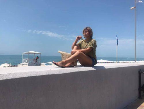Морские наблюдения, или про людей и эгрегор Черного моря