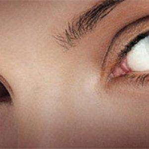 Почему глаза меняют цвет