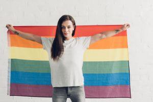 Тема гомосексуализма оказалась такой многофакторной и сложной