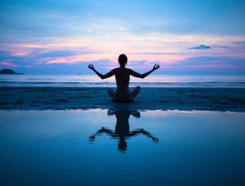 Как вы относитесь к теме массовых медитаций?
