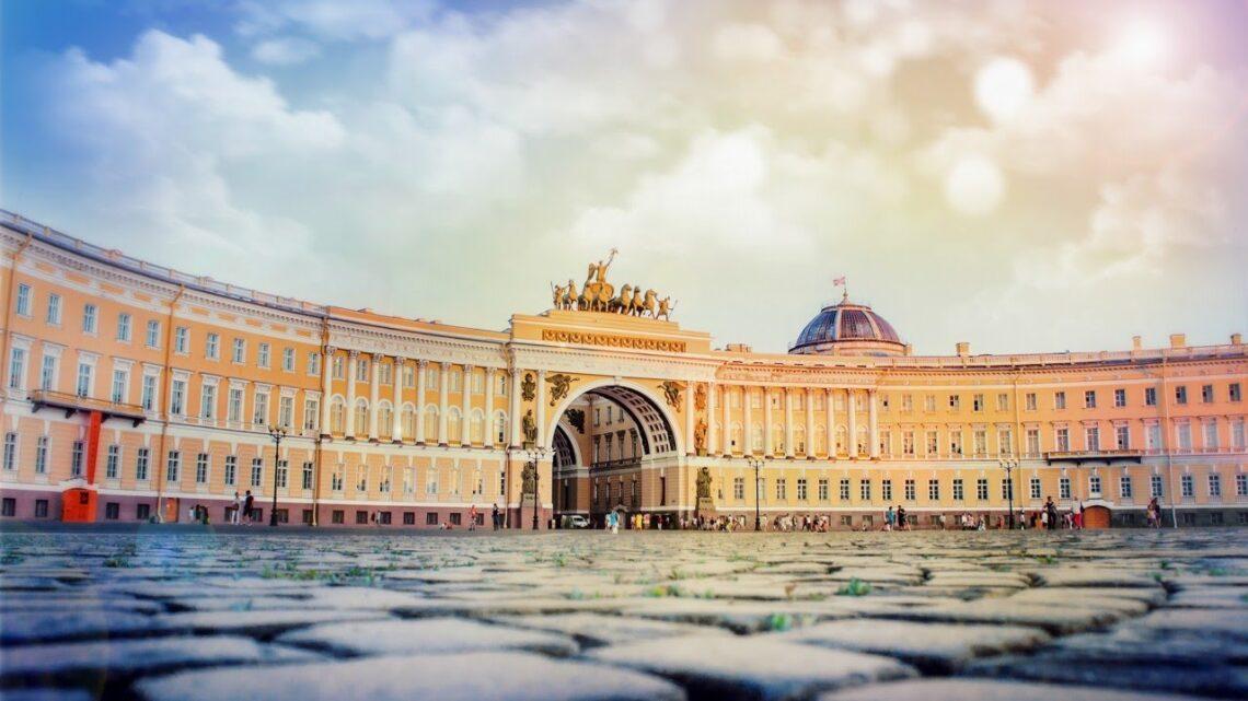 Петербург. Квартира