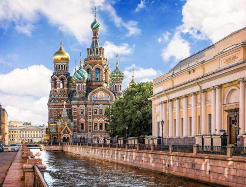 Санкт-Петербург. День первый июля месяца 11 числа